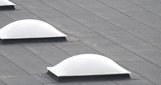 ATJ's EPDM & TOP roofs
