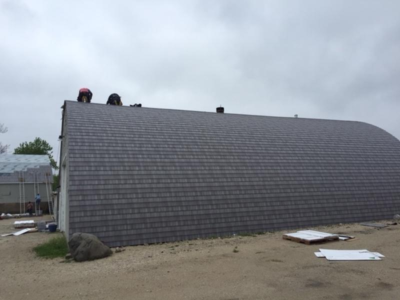 matterhorn metal roofing illinois